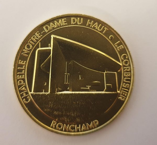 Monnaie de paris - Chapelle