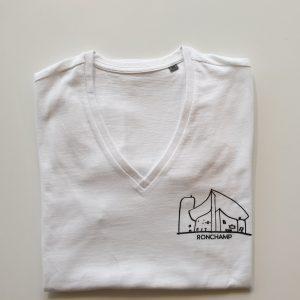 tshirt LC féminin