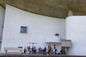 Répétitions publiques Musique aux 4 Horizons